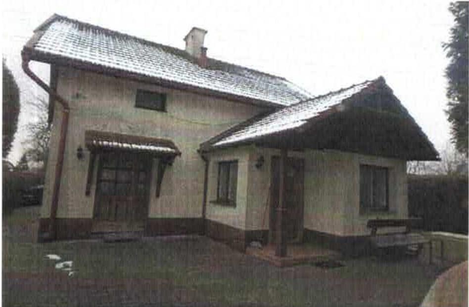 konkurs ofert pisemnych na wybór nabywcy udziału w wysokości 1/3 w nieruchomości położonej przy ul. Isep 6 w Krakowie