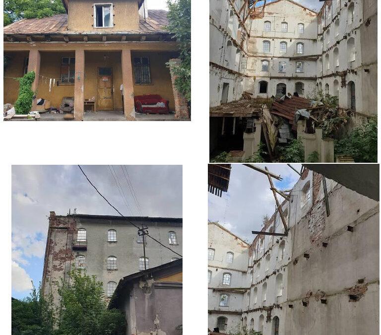 Konkurs ofert pisemnych na wybór na wybór nabywcy nieruchomości w miejscowości Ściejowice oraz Charsznica
